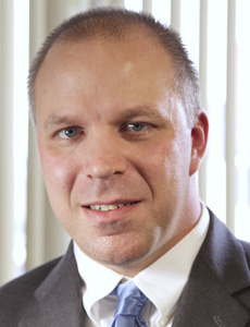 Sean Ahrens, security consulting practice leader, Aon Global Risk Consulting