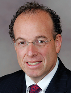 Michael Liebowitz, senior director of insurance and enterprise risk management, New York University