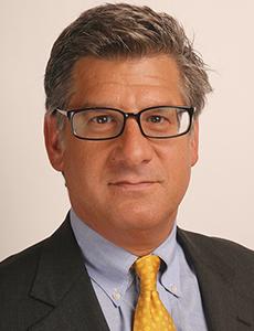 Peter Taffae, managing director, ExecutivePerils